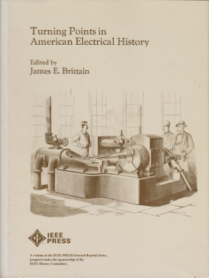 Turning points in American electrical history