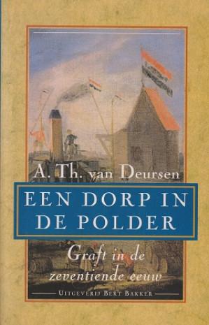 Een dorp in de polder